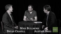 Bryan Chapell, Mike Bullmore, and Alistair Begg help us grow in our passion and ability to proclaim the glory and truth revealed in the Scriptures.