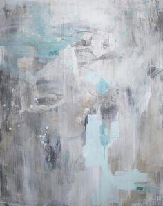 """Silver Linings"" by Branden Craig $2,400"