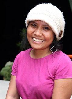 Lian Gogali: Desa, Laboratorium Hidup Saya  Femina