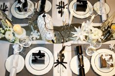 Christmas table decoration l How to decorate your table l Christmas table setting l Christmas table styling #stylecurator #stylecuratorau