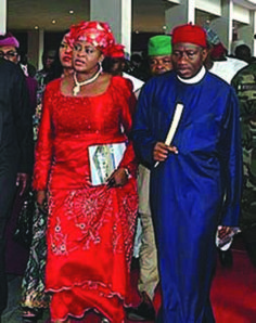 NOTHING CAN HAPPEN TO ODUAH AS A MAJOR FUND-RAISER FOR 2015 CAMPAIGN
