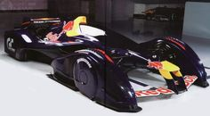 Three liter twin turbo engine with direct injection. With this kind of force, the Red Bull prototype will produce approximately at Dirtbikes, Drag Cars, Twin Turbo, Future Car, Courses, Red Bull, Concept Cars, Cars And Motorcycles, Motorbikes