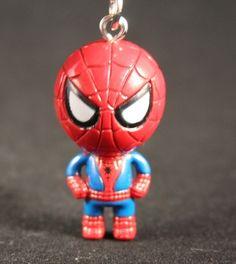 Tokidoki, Marvel Frenzies, Spider Man http://www.blindboxes.com/tokidoki-marvel-frenzies-spider-man/