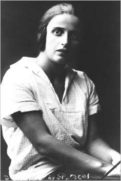 Ayn Rand at 19