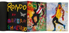 The Calvert Canvas: Adventures in Middle School Art!: Figure Collages after Miriam Schapiro