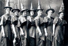 Los brujos cagones y las brujas malparidas - Maldito Insolente
