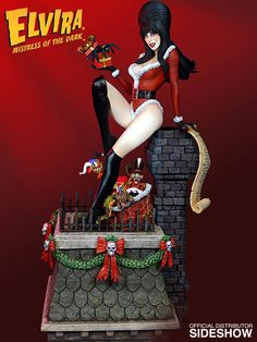Elvira Mistress of the Dark - Hadesflamme - Merchandise - Onlineshop für alles was das (Fan) Herz begehrt!