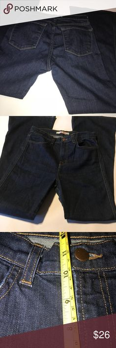 J brand high waisted flares size 28 J Brand high waisted flares J Brand Jeans Flare & Wide Leg