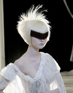 Brit hairdressers Trevor Sorbie/Johanna Cree Brown