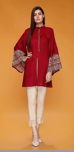 Pakistani Couture, Pakistani Outfits, Indian Outfits, Stylish Dress Designs, Stylish Dresses, Chic Outfits, Fashion Outfits, Indian Designer Wear, Kurtis