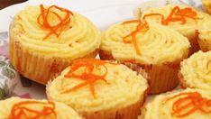 Danish Food, Muffins, Cheesecake, Food And Drink, Snacks, Baking, Eat, Breakfast, Desserts
