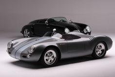 Classic Porsche - Carrera CoachWerks' photos