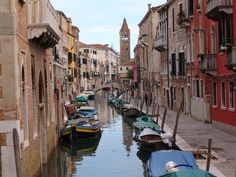 Venice is such a picturesque city, literally whatever image you capture which may or may not be with a professional camera, I can guarantee you, it'll look amazing just by adjusting your brig…