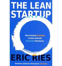 """Most new businesses fail. But most of those failures are preventable. """"The Lean Startup"""" is a new approach to business that's being adopted around the world. It is changing the way companies are built and new products are launched. """"The Lean Startup"""" is about learning what your customers really want. It's about testing your vision continuously, adapting and adjusting before it's too late. Now is the time to think Lean."""