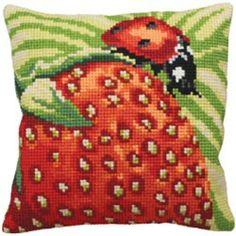 Collection D'art Garriguette Pillow Cross Stitch Kit 15 3/4'X15 3/4' Collection D'art,http://www.amazon.com/dp/B009B71PR0/ref=cm_sw_r_pi_dp_v31Nsb1JD4RHP6CB