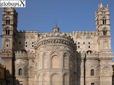 Palermo - Cattedrale di Palermo
