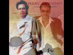 Marc Anthony - No me Conoces (Salsa)