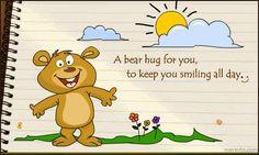 hug for you - Google Search
