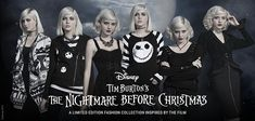 Pin for Later: The Internet Is Freaking Out Over This New Disney Halloween Collection