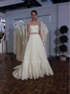 @rivinibyrita @loriburnsallen @Monte Durham #BridalMarket #bridalfashionweek #Alyne