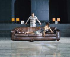 Dream Furniture, Sofa, Couch, Valentino, Praha, Lifestyle, Home Decor, Settee, Settee