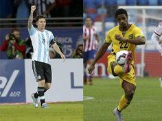 Argentina Vs Jamaica Match Preview Live Scores Prediction Fifa Copa America Cup 2015