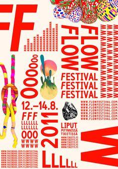 Flow Festival in Film Festival