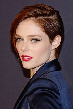 10 Celeb Hairstyles We're Obsessing Over #refinery29