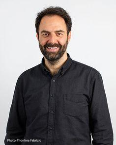 Neri Marcorè - presentatore di TEDxVicenza 2016