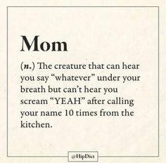 22 Best ideas for funny mom humor parenting children Funny True Quotes, Sarcastic Quotes, Movie Quotes, Funny Memes, Hilarious, Romance Quotes, Words Quotes, Sayings, Quotes Quotes