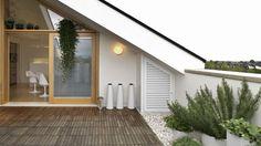 Come impermeabilizzare il terrazzo di una mansarda