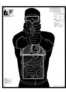 cool targets for shooting - Google Search