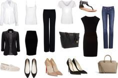 What Every Woman Should Have in Her Closet – Fashion Style Magazine