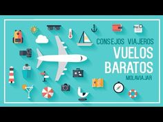 ¿Cómo encontrar billetes de avión baratos?