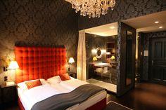 Matteo Thun Design Room - Hotel Altstadt Vienna