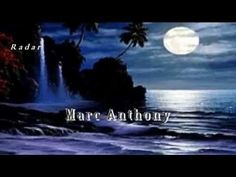 Marc Anthony-When I Dream At Night (with lyrics) When I Dream, My Dream, Music Publishing, Jennifer Lopez, Lyrics, Night, Youtube, Movie Posters, Outdoor