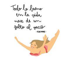 Ana Marin | ilustraciones: Qui no arrisca no pisca!