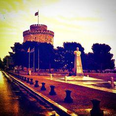 Gold !!! #thessaloniki #greece #macedonia #instalifo #instalike #instaview