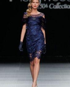 Atelier Tsourani » Βραδινα φορεματα σε μοναδικα υφασματα και εντυπωσιακα χρωματα. Trend μοδας