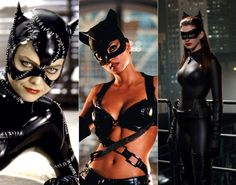 images of halle berry as catwoman - Google Search