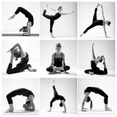 Yoga - I think it's time I find an activity that can allow me time to breathe, reflect and be still.. Namaste