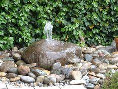 Epic Garten und Landschaftsbau Ferber Wasser im Garten