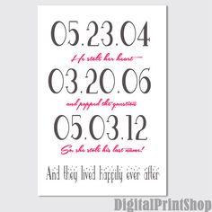 Wedding sign he stole her heart stole his last by DigitalPrintShop, $6.99 #wedding #printable #decoration