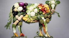 Zo is het om een maand veganistisch te eten