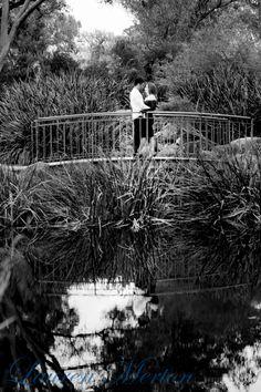 Gorgeous engagement shoot