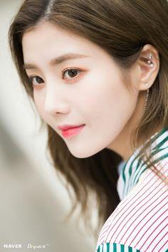 [📷] 190404 Naver x Dispatch - Kwon Eunbi
