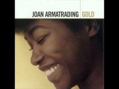 Joan Armatrading - Love And Affection - YouTube