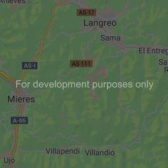 Ecomuseo del Valle de Samuño Map, Fences, Location Map, Maps