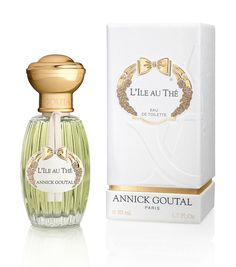 L'Ile au Thé d'Annick Goutal http://www.vogue.fr/beaute/shopping/diaporama/les-10-parfums-du-printemps/20033