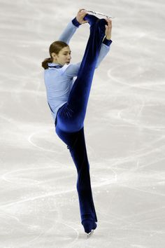 jason brown, very good skater, enjoyable to watch